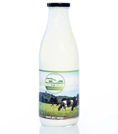 Hof zum Walde zuivel | Kefir 1 liter