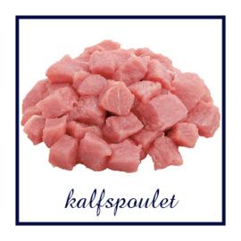 Rosé kalfsvlees | Poulet