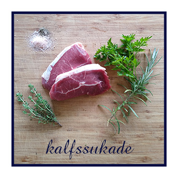 Rosé kalfsvlees | Sukadelapjes