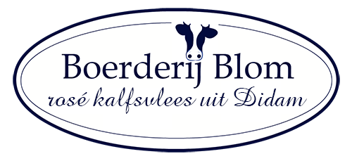 Boerderij Blom | rosé kalfsvlees uit Didam