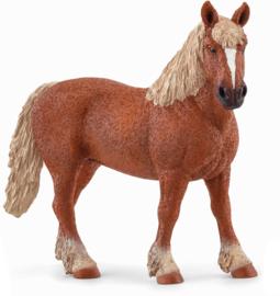 Belgian draft Horse - Schleich 13941