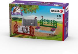 Hindernissen parcours Schleich 42271