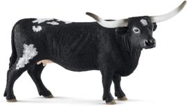 Texas Longhorn Koe Schleich 13865