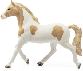 Paint horse merrie Schleich 13884