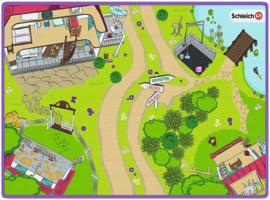 Speelmat Horse Club Schleich 42465