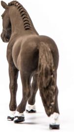 Duits rijpaard ruin  Schleich 13926