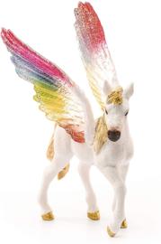Gevleugelde Regenboog eenhoorn veulen - Schleich Bayala 70577