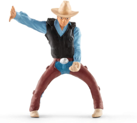 Western cowboy Schleich 41416