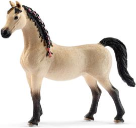 Paardenbox Arabische paarden Schleich 42369