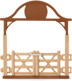 Omheining voor paarden Schleich 42434