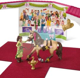 Grote paardenshow Schleich 42466