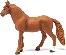 Duits rijpaard  merrie  Schleich 13925