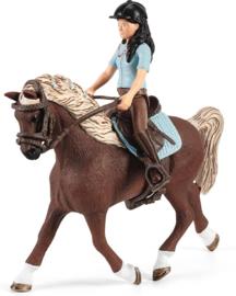 Paardenwasbox Emily en Luna   42438