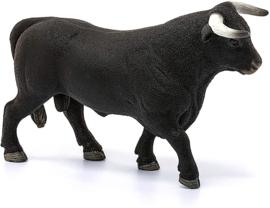 Zwarte stier Schleich 13875