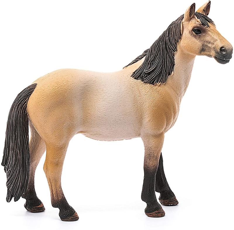 Mustang merrie Schleich 13806