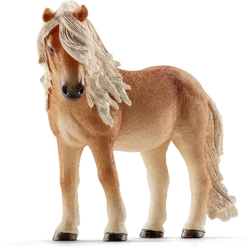 IJslandse pony merrie Schleich 13790