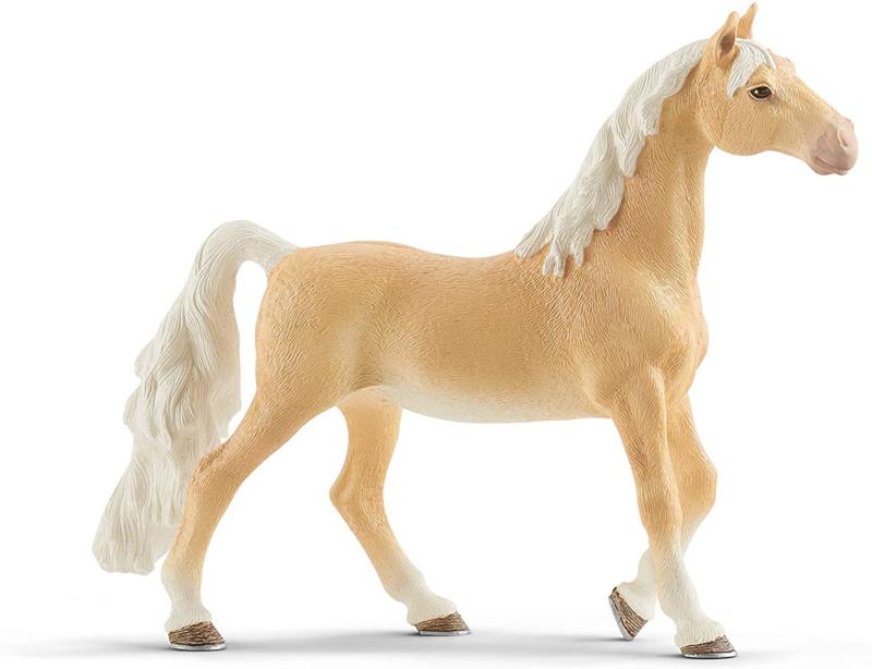 American Saddlebred merrie Schleich 13912