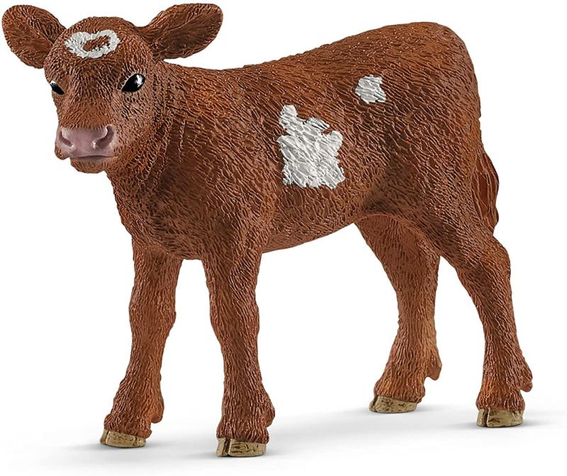 Texas Longhorn Kalf  Schleich 13881