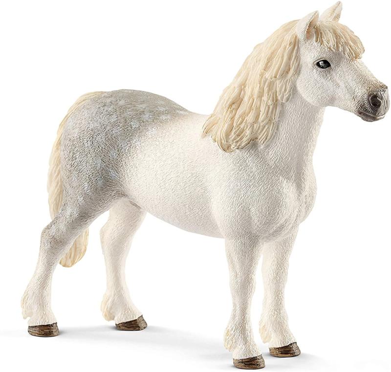 Welsh-Pony Hengst Schleich 13871