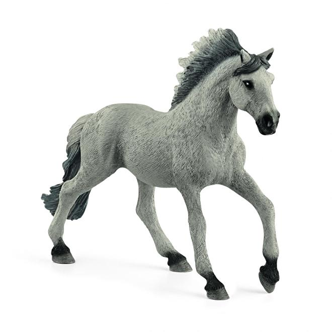 schleich mustang paard 2021