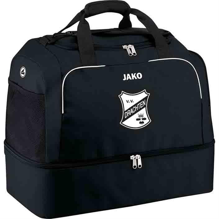 JAKO Senior Sporttas (VV Drachten)