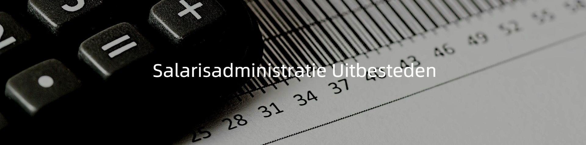 Administratiekantoor Hofman - Salarisadministratie Uitbesteden