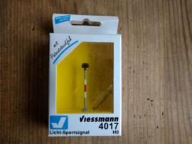 Viessmann 4017 Afsluitsein Hoog