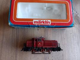 Marklin 3064 Dieselloc  260 van de DB