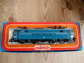 Märklin 3152 H0 Locomotief Serie 1605 van de SNCB