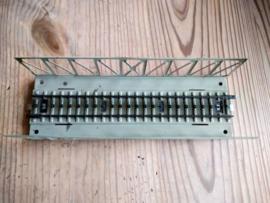Marklin 7162 Vakwerkbrug metaal