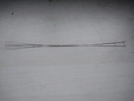 Marklin 7019 Rijdraad 36 cm