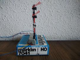 Marklin 7041 Armsein