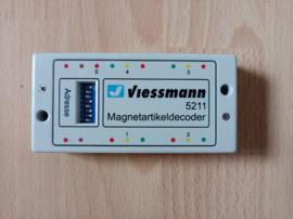 Viessmann 5211 Wisseldecoder