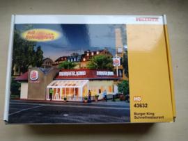 Vollmer Burger King