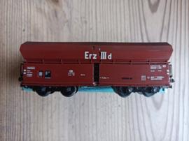 Marklin 4624 Wagon ERZ 3 d