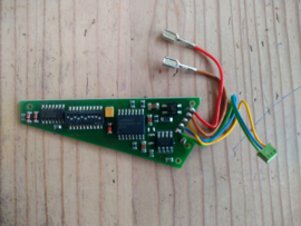Marklin 74460 Wisseldecoder nieuw in OVP