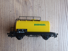 Marklin Ketelwagon Biodiesel