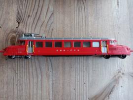 Marklin 3125 ''Rode Pijl'' van de SBB. Digitaal en NIEUW