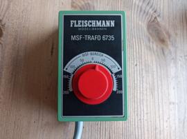 Fleischmann Trafo