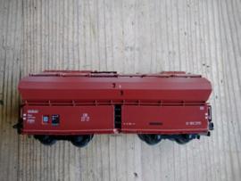 Marklin 4626 Klapdeksel wagon NIEUWSTAAT