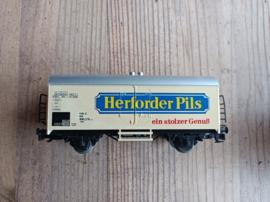 Marklin Bierwagon Herforder Pils