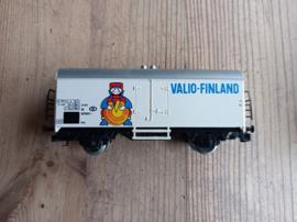 Marklin Koelwagon Valio Finland