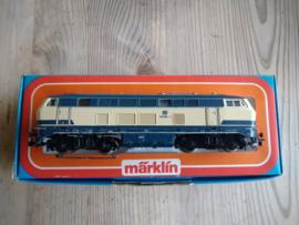 Marklin 3074 DB 216 NIEUW