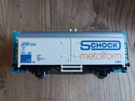 Marklin 4562  Wagon Schock