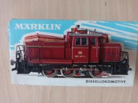 Marklin 3064 Dieselloc  V60