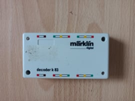 Marklin K83 Wisseldecoder
