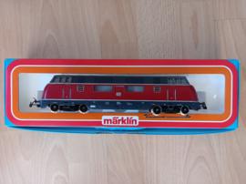 Marklin 3021 V200 NIEUW
