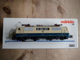 Marklin 3042  DB111 NIEUW
