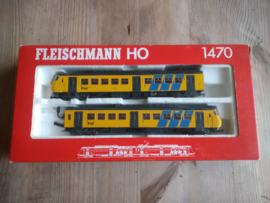 Fleischmann 1470 Sprinter van de NS voor Marklin
