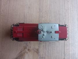 Märklin 3665 H0 Diesellocomotief BR 260 met telex van de DB NIEUW